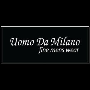 Uomo Da Milano