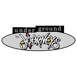 Underground by Journey's