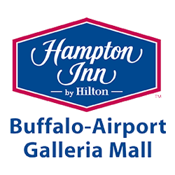 Hampton Inn - Buffalo - Airport - Galleria Mall