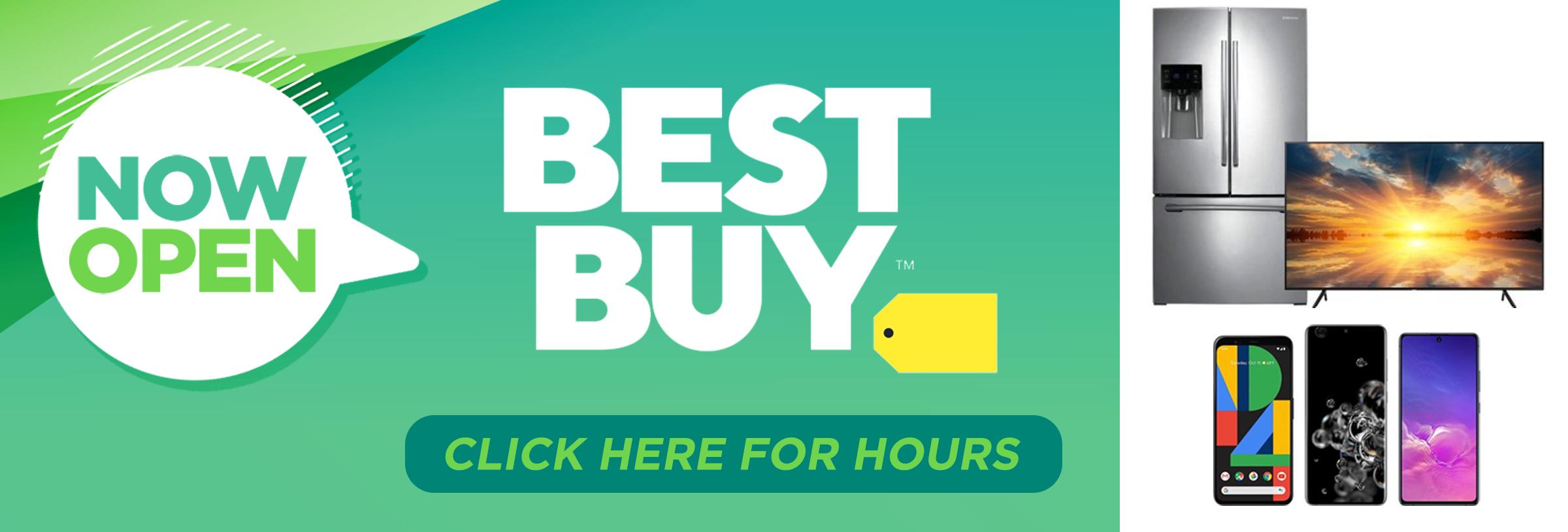 Best Buy Now ReOpen Graphic Hero Slider 2