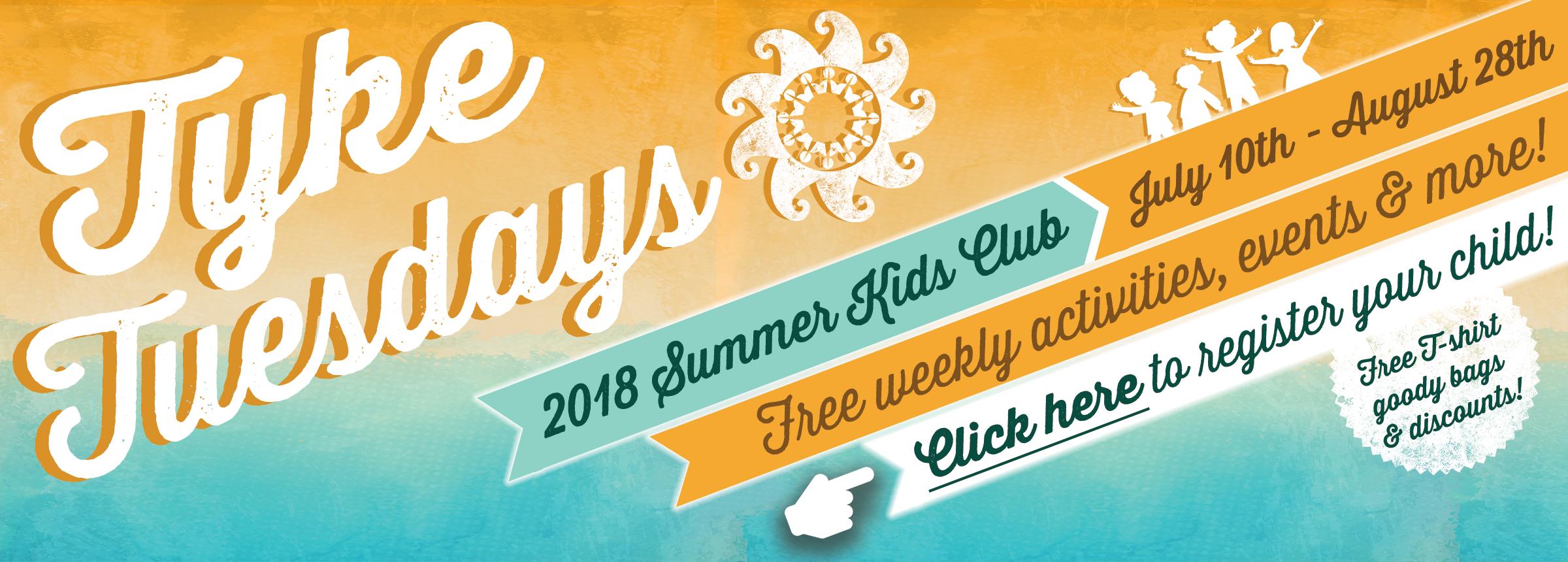 Summer Kids Club 2018_Hero Image_Website Home Page