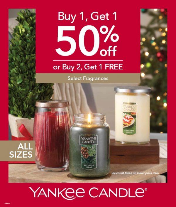 yankee candle canada black friday