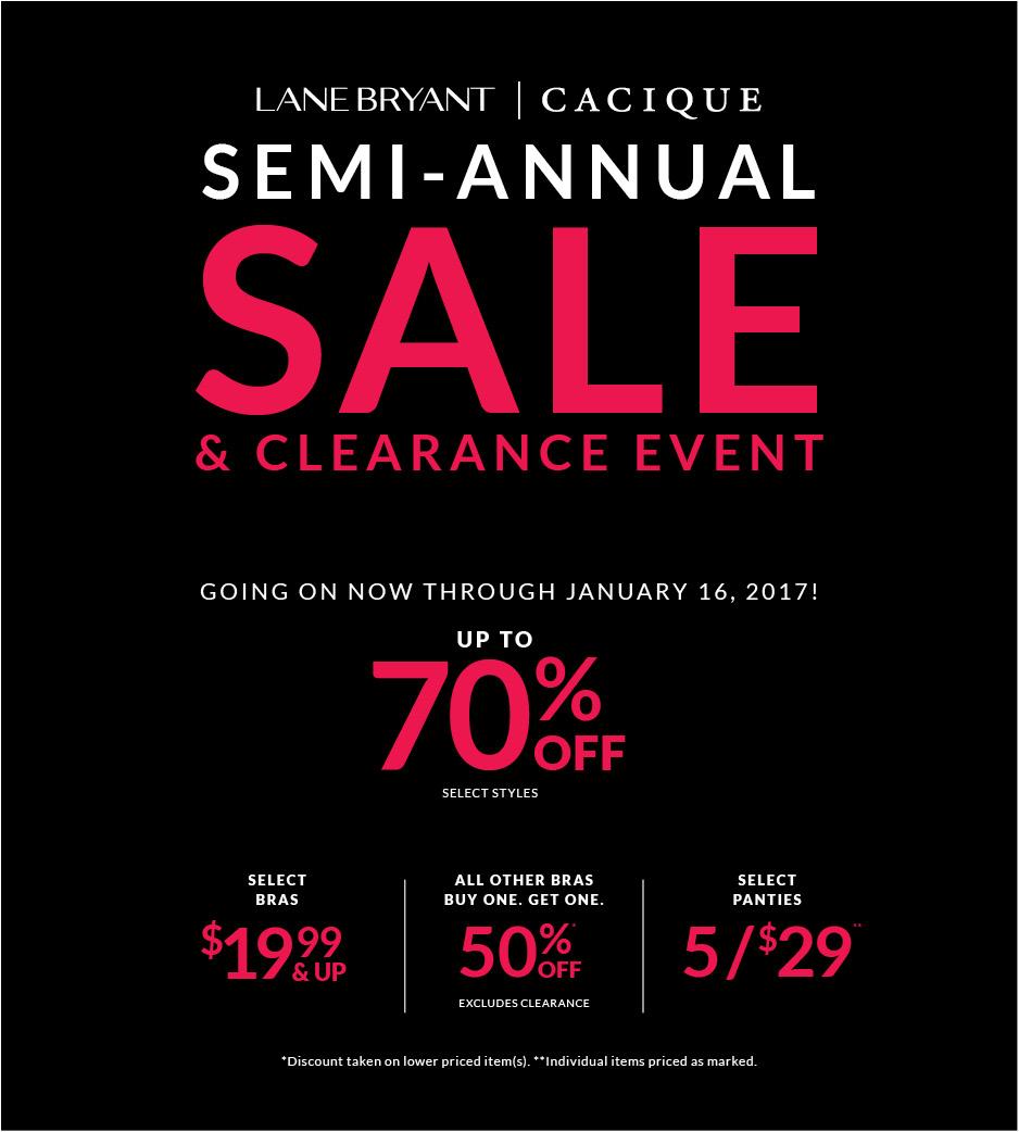 8ca1959611 Up to 70% OFF Semi-Annual Sale Event - Walden Galleria