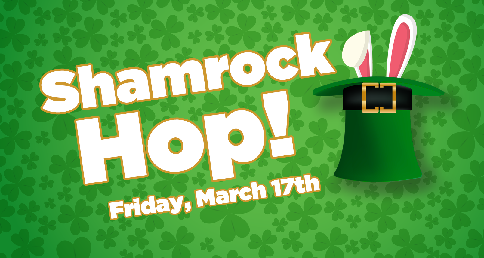 Shamrock Hop_Featured Image