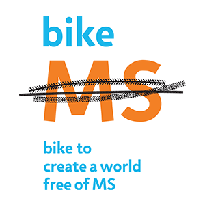 Bike MS - bike to create a world free of MS