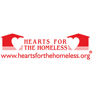 Hearts for the Homeless® - www.heartsforthehomeless.org
