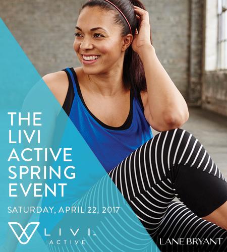 20e6434678 LIVI Active Spring Event! - Walden Galleria