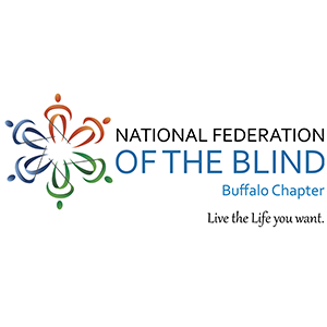 National Federation of the Blind - Buffalo Chapter - Live the Life you want