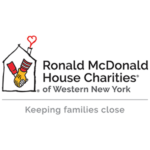 Ronald McDonald House Charities® of Western New York - Keeping Families Close