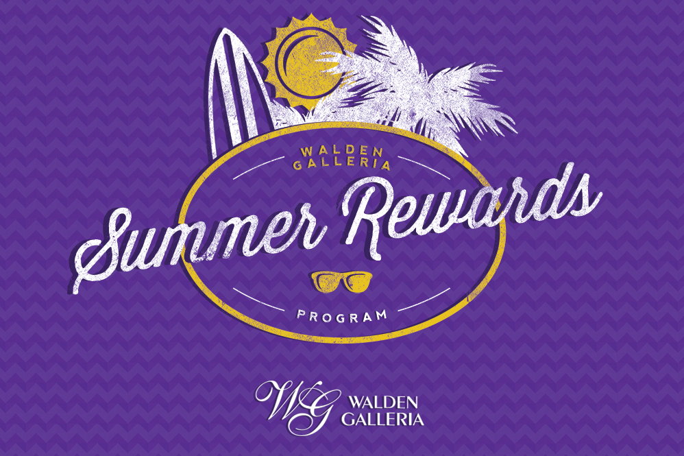 Summer Rewards Program 2017
