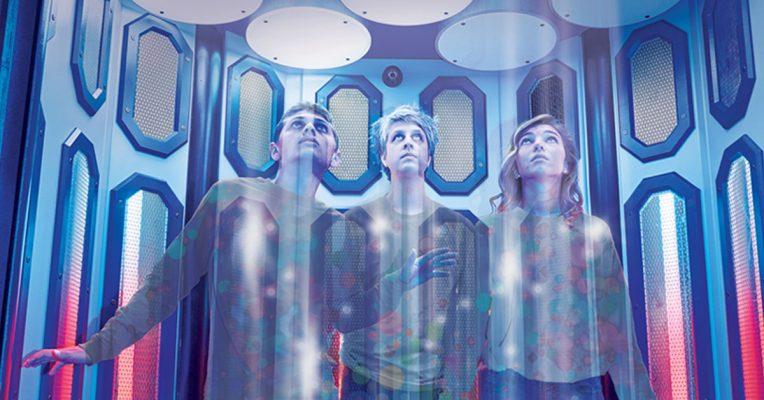 5 Wits Deep Space Buffalo