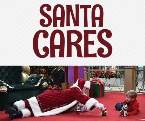Santa Cares Cherry Hill