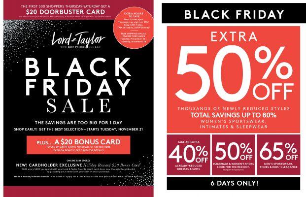 96188d4f53c29 Black Friday - Canadian Shopper Exclusives - Walden Galleria