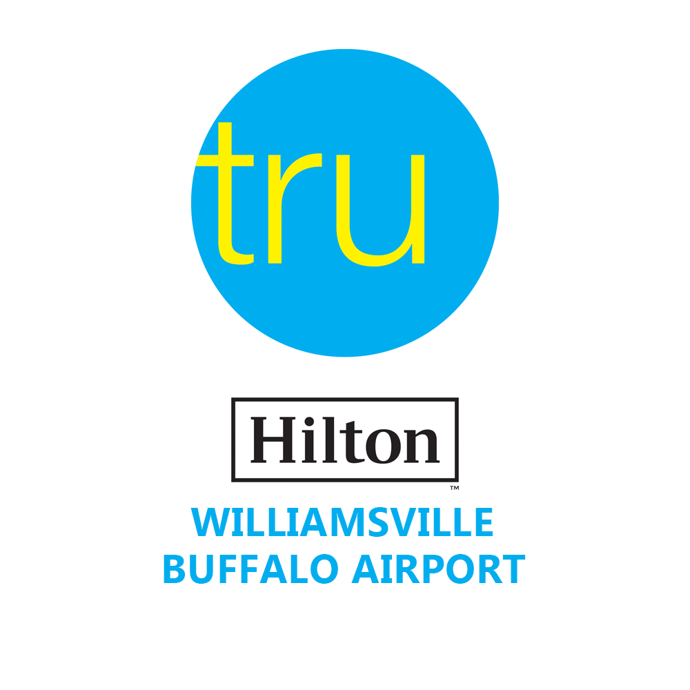 Tru_by hilton_buffalo airport williamsville_logo_2