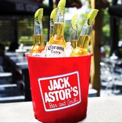 Cinco Jack astors 395x400
