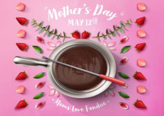melting pot mothers day 2019