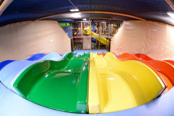 rainbowslides