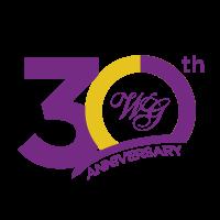 WG 30th Anniversary logo concept