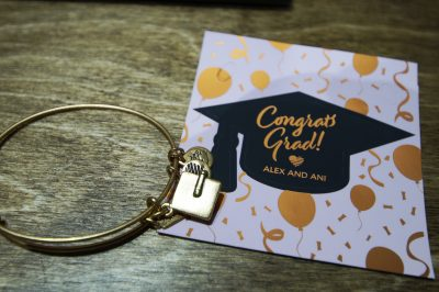 alex and ani 2019 graduation bracelet 1