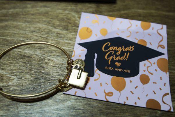 alex and ani 2019 graduation bracelet