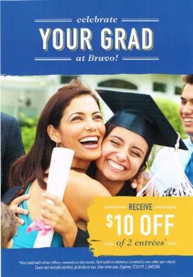 bravo graduation promo
