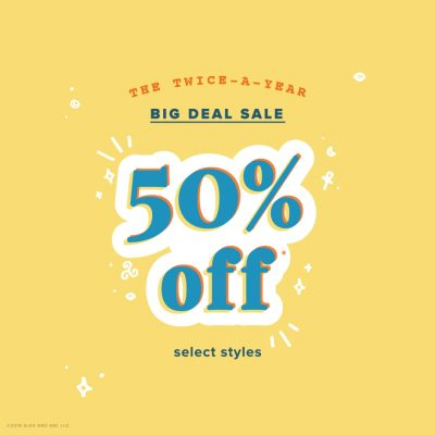 Alex and Ani ALEX AND ANI Big Deal Sale 1080x1080 EN
