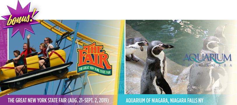 Summer Fun Pass Blog Image Bonus Attractions 2
