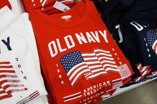 old navy 4th of july shirt