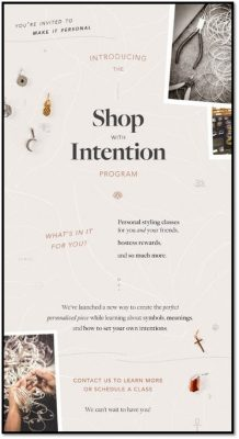 shop with intention alex and ani