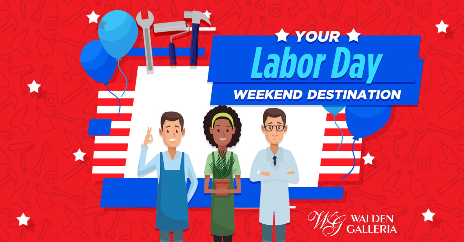 2019 fb ad labor day