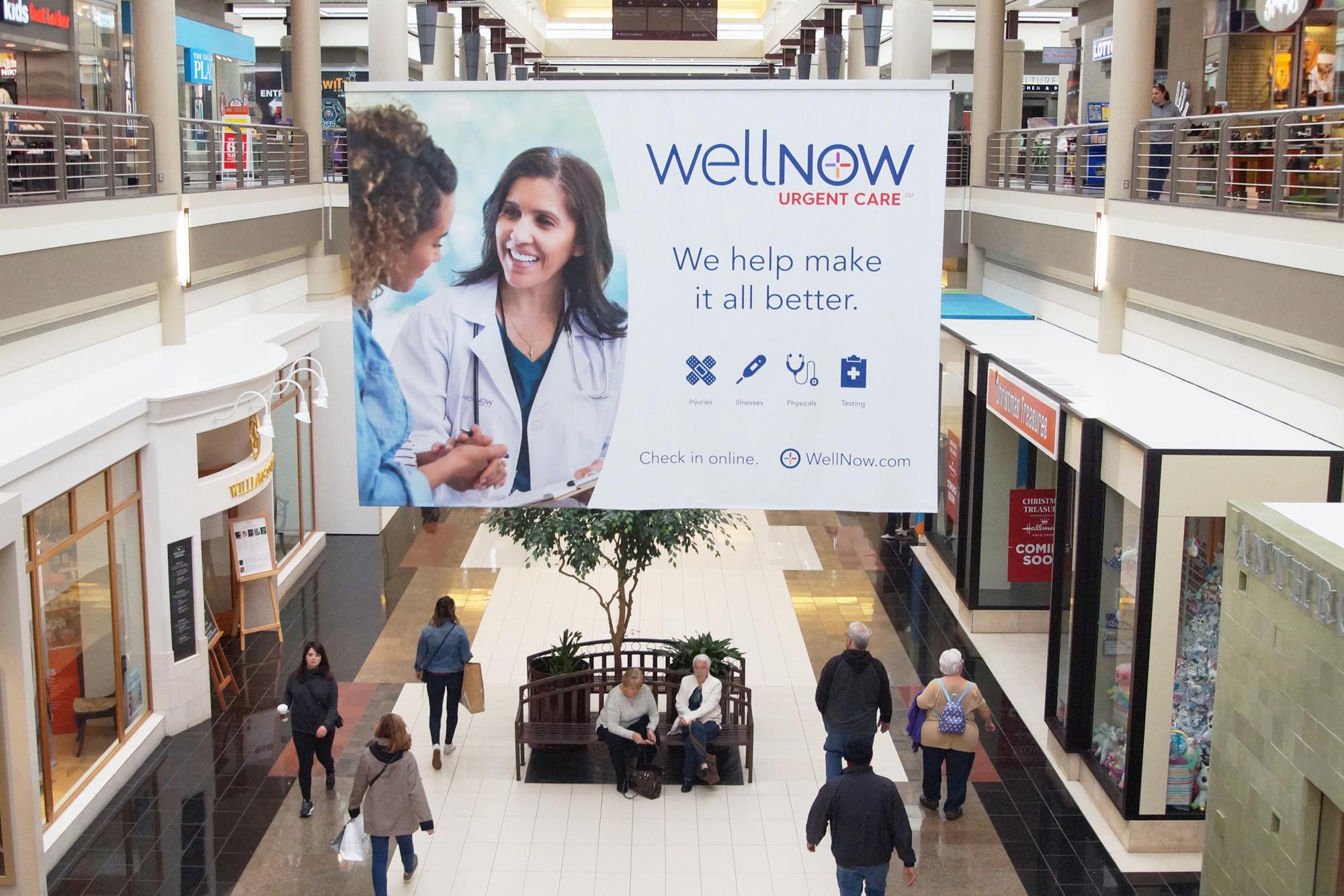 WG WellNow Sky Banner