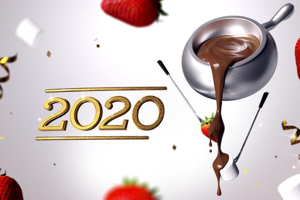 Melting Pot NYE 2020
