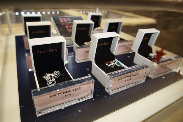 pandora Gift Sets 19
