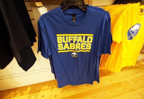 BFLO Buffalo Sabres Tshirt