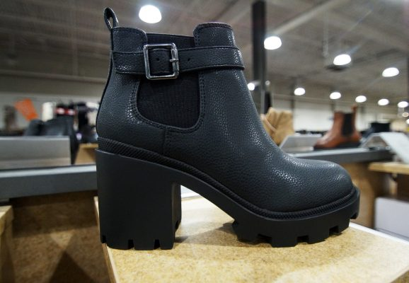 DSW Womens Boot