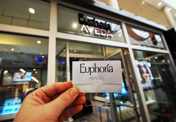 Euphoria Gift Card