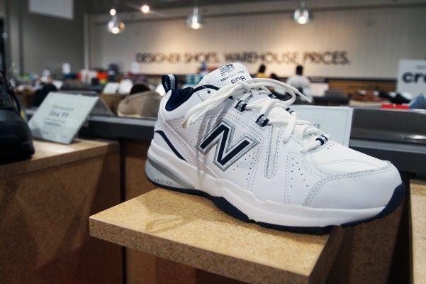 Dad Shoe 1
