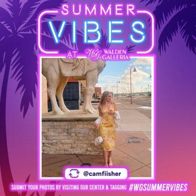 WG Summer Vibes Social Post